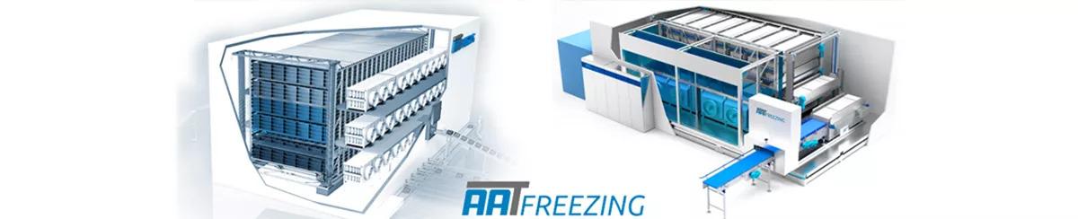 AAT Box Freezer