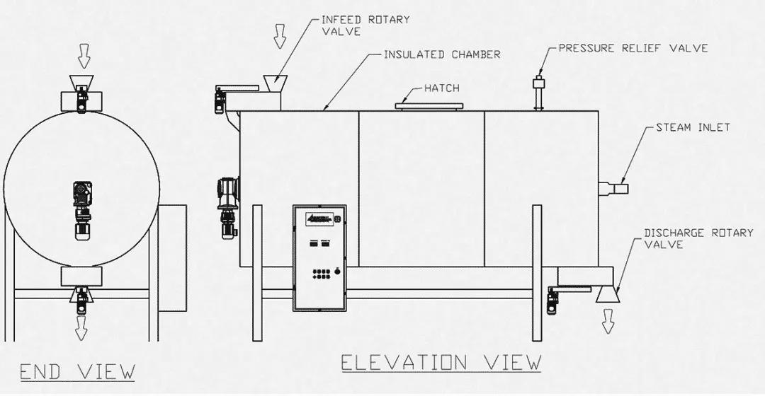 cooker schematic