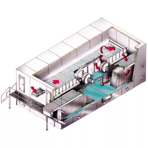 tunnel-freezers-tray-fluidized